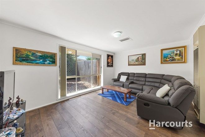 Picture of 3/10 Station Road, MELTON SOUTH VIC 3338