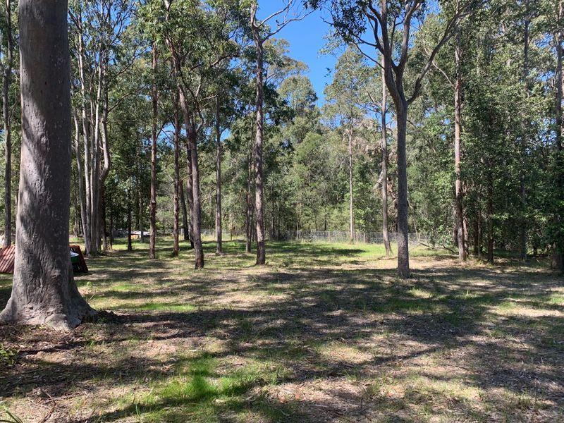 Lot 111 Jerberra Road, Tomerong NSW 2540, Image 1