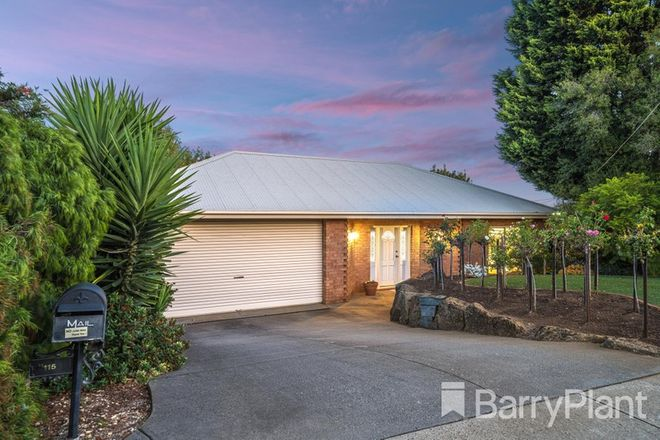 Picture of 115 Thornhill Road, HIGHTON VIC 3216