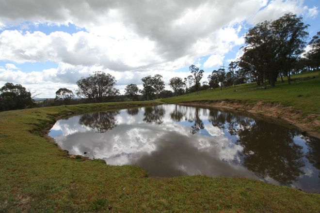 Picture of Lot 101 JENKYNS Lane, ROCKY RIVER NSW 2358