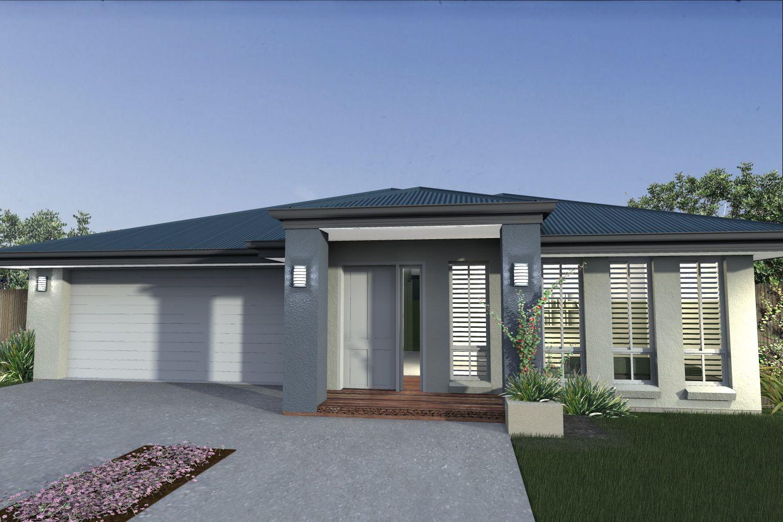 Lot 422 Sugarworld Glen, BENTLEY PARK, Cairns QLD 4870, Image 0