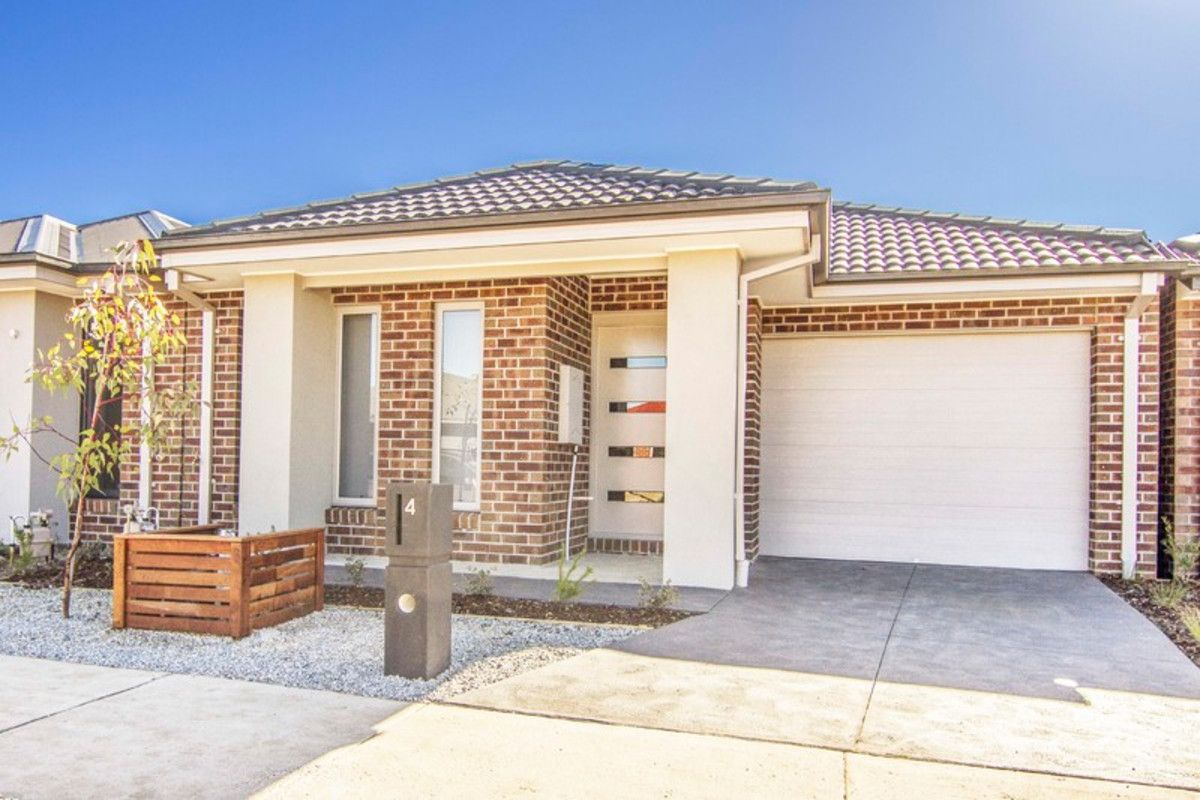 4 Burgess Avenue, Armstrong Creek VIC 3217, Image 0