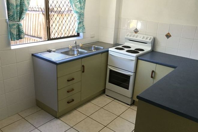 Picture of 4/10 McKean Road, SCARNESS QLD 4655