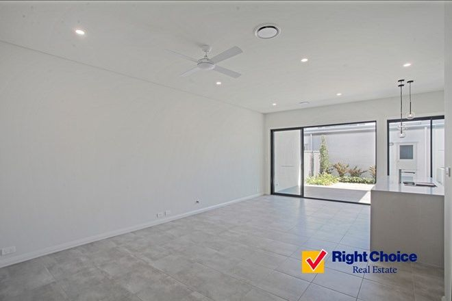 Picture of 3/93 Harbour Boulevard, SHELL COVE NSW 2529