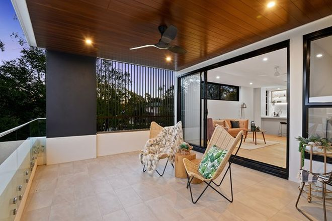 Picture of 11 Priory Street, INDOOROOPILLY QLD 4068
