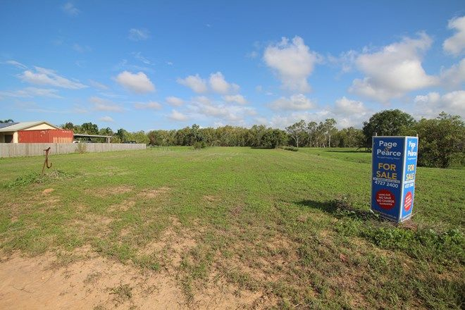 Picture of 18 Toolakea Beach Road, BLUEWATER QLD 4818