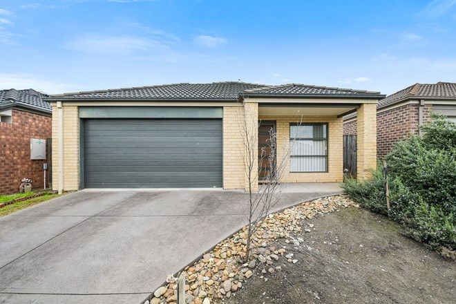 Picture of 43 Silverwattle Drive, LYNDHURST VIC 3975