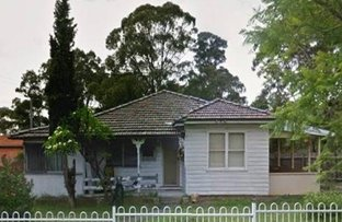 18 Rawson Road, South Wentworthville NSW 2145