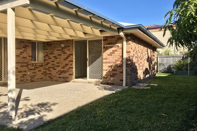 Picture of 55 Silky oak Crescent, CARINDALE QLD 4152