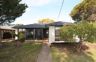 Picture of 118 South Circular Drive, Gladstone Park VIC 3043