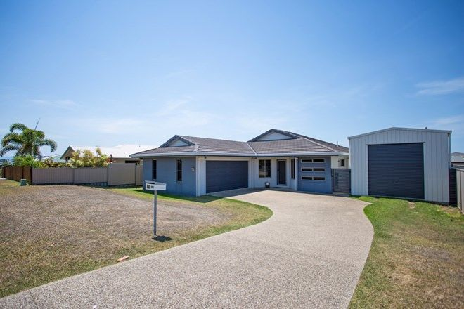Picture of 64 Coyne Avenue, MARIAN QLD 4753