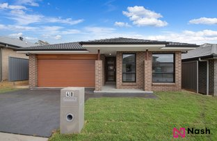 Picture of 48 Arkley  Avenue, Claymore NSW 2559
