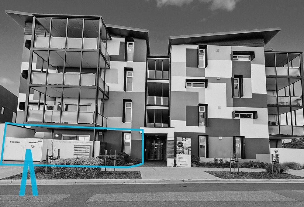 2/6 Sweeney Terrace, Woodville West SA 5011, Image 0