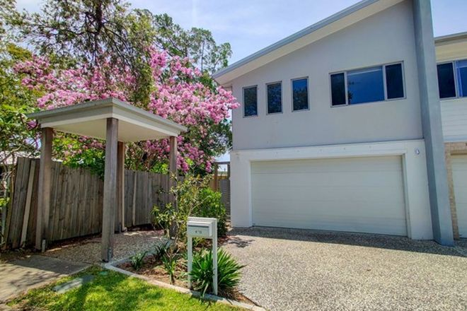 Picture of 1/19 Charlton Street, SOUTHPORT QLD 4215