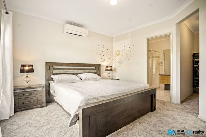 Picture of 50 Thunderbolt Drive, CRANBOURNE EAST VIC 3977