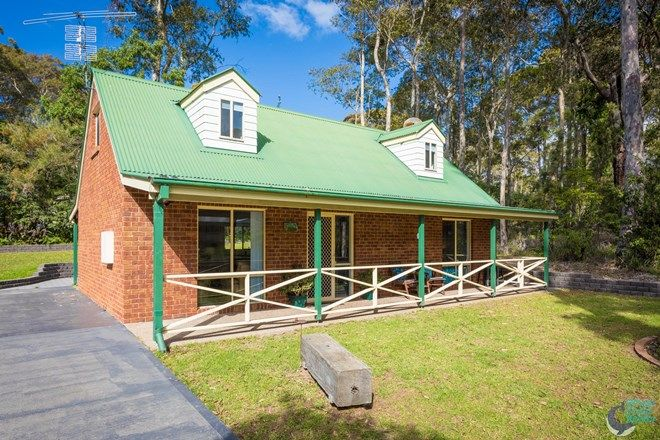 Picture of 32 Lamont Young Drive, MYSTERY BAY NSW 2546