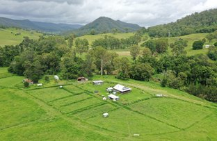 Picture of 376 Findon Creek Road, Kyogle NSW 2474