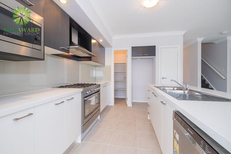 Lot 8/1 Hallett St, Kellyville NSW 2155, Image 1