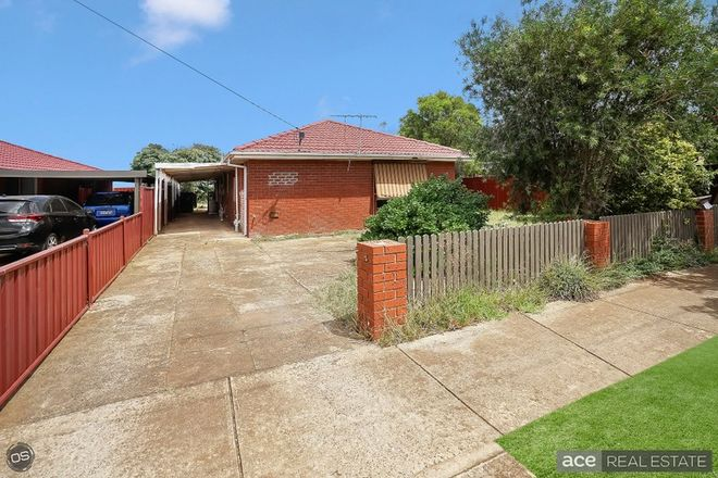 Picture of 23 Stewart Crescent, ROCKBANK VIC 3335