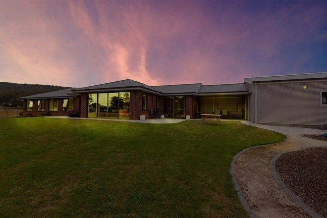 Picture of 16 Collins Way, TUGRAH TAS 7310