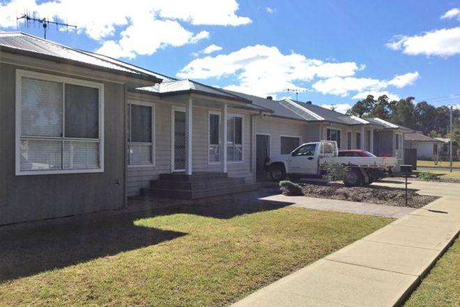 Picture of 7A Boston St, WARREN NSW 2824