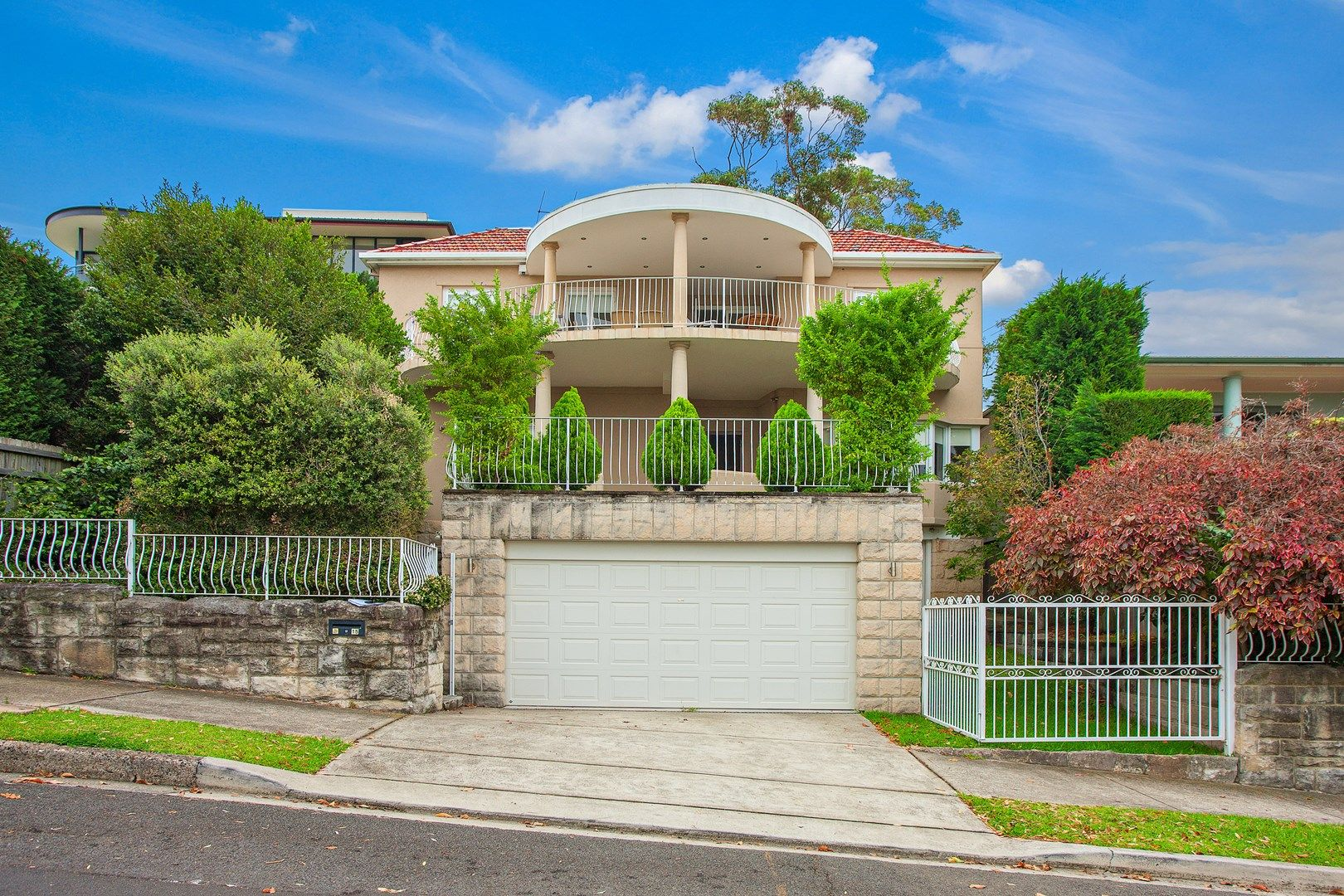 15 Beauty Point Road, Mosman NSW 2088, Image 0