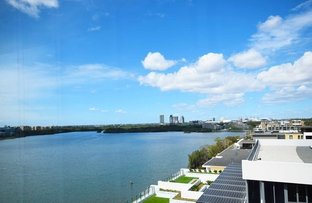 Picture of 911/3 Foreshore Place, Wentworth Point NSW 2127