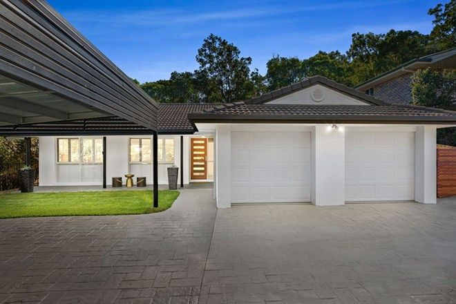 Picture of 53 Ashley Road, CHERMSIDE WEST QLD 4032