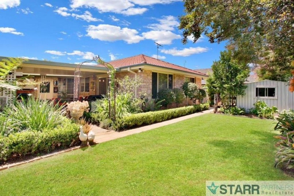 14 Lang Road, South Windsor NSW 2756, Image 2