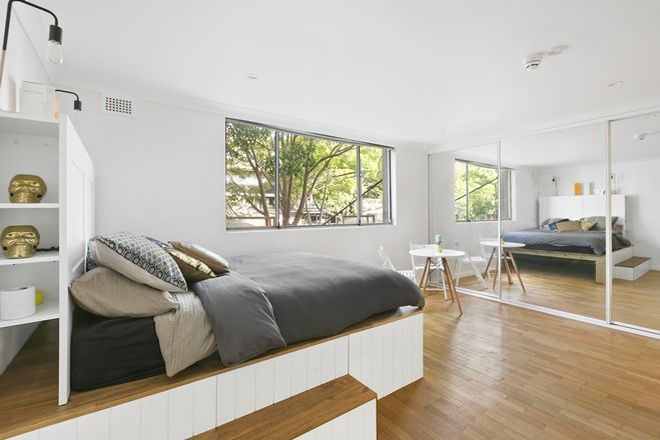 Picture of 12/628 Crown Street, SURRY HILLS NSW 2010