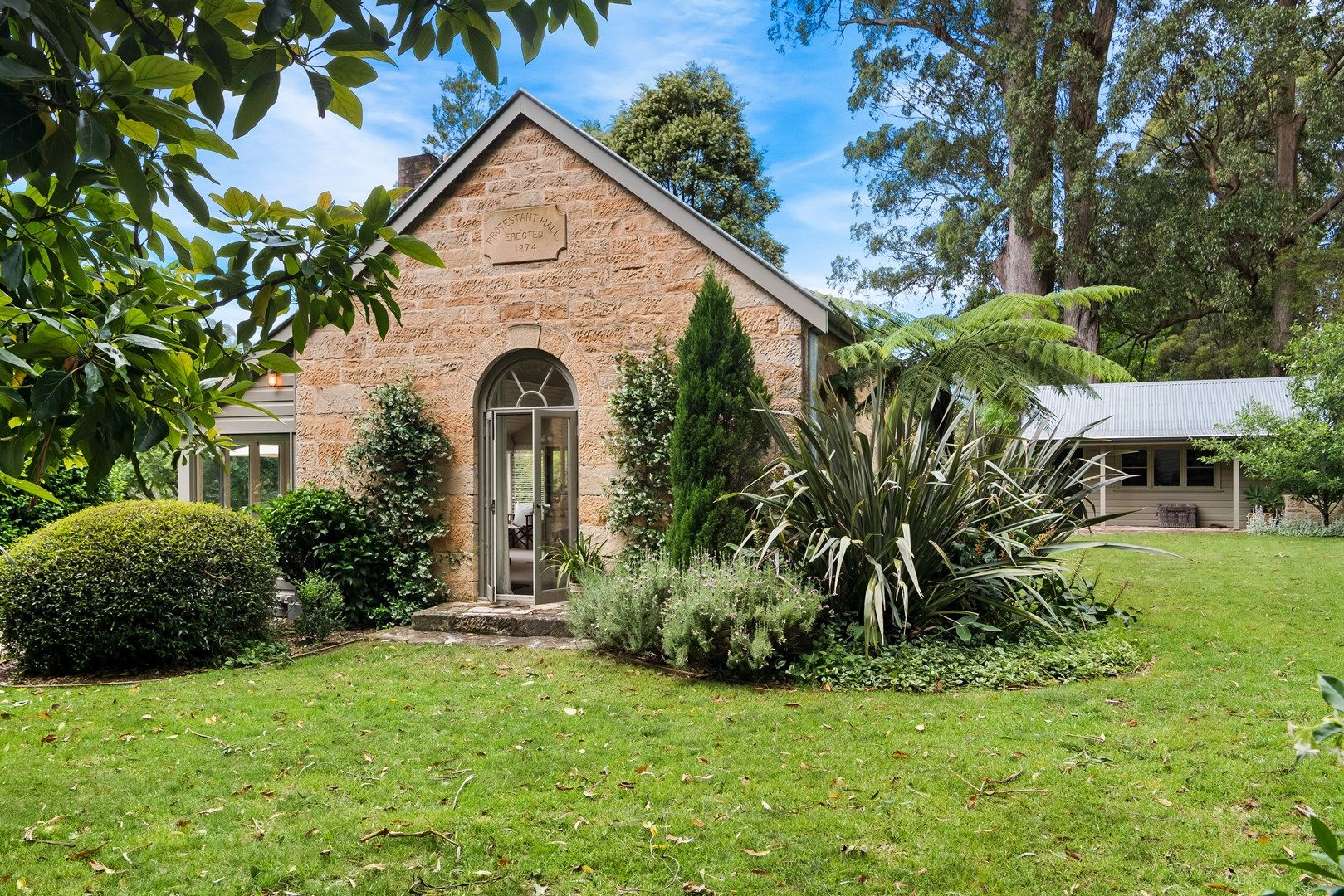 1262 Belmore Falls Road, Wildes Meadow NSW 2577, Image 0