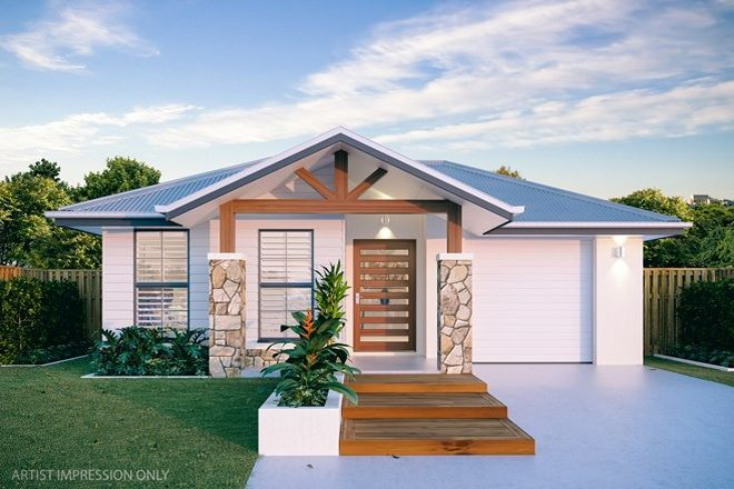 Picture of Lot 107 Pianta Street, GREENVALE VIC 3059