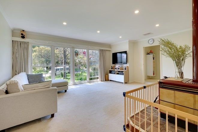 Picture of 89 Jacka Crescent, CAMPBELL ACT 2612