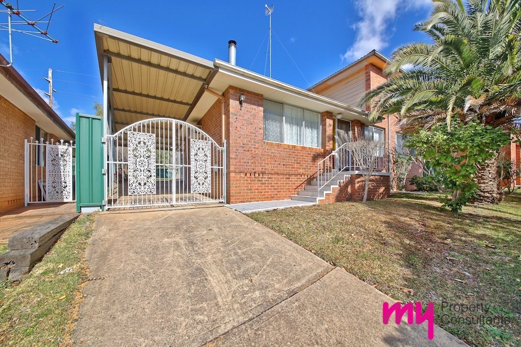 59 Minchinbury Terrace, Eschol Park NSW 2558, Image 0