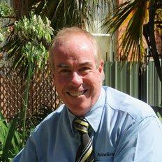 Gary Francis, Sales representative