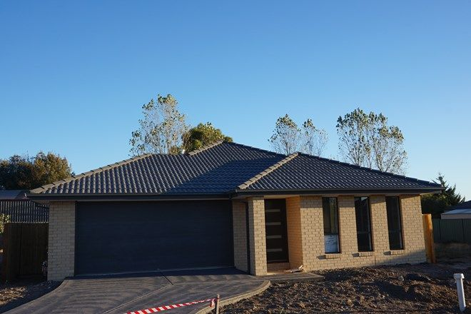 Picture of 28 Jasmine Crescent, BALLAN VIC 3342