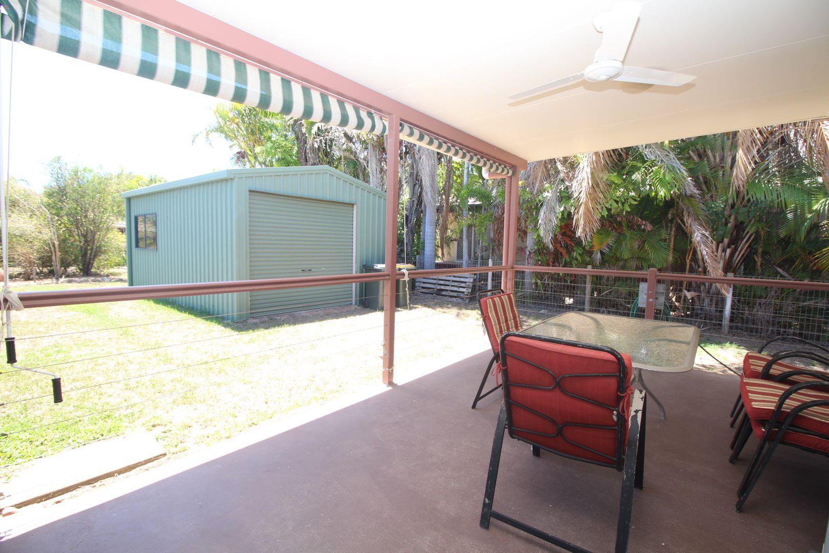 14 Borton Street, Balgal Beach QLD 4816, Image 0