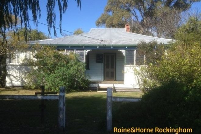 Picture of ROCKINGHAM WA 6168