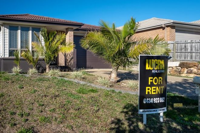 Picture of 119 Whitmore Crescent, GOODNA QLD 4300