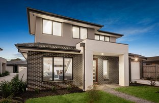Picture of 1/52 Stenhouse Avenue, Brooklyn VIC 3012