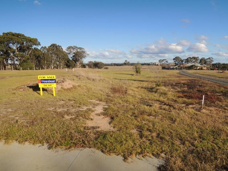 Lot 3, 32 River Street, Heyfield VIC 3858, Image 0