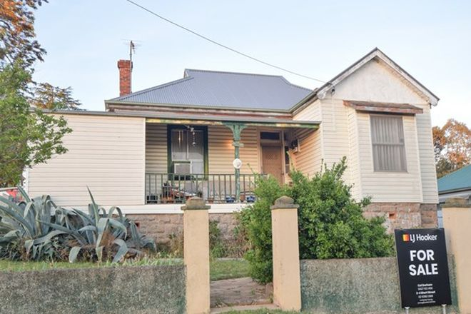 Picture of 115 Nasmyth Street, YOUNG NSW 2594