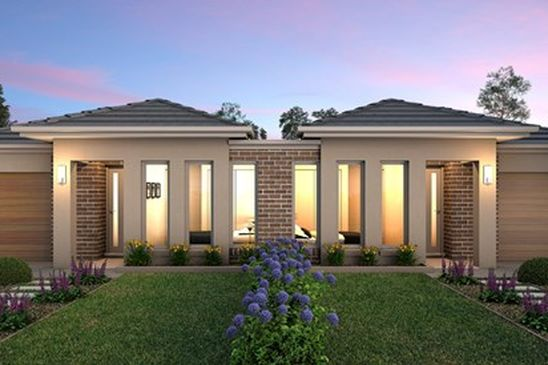 Picture of Lot 55 Highland Ave, GLENEAGLE QLD 4285