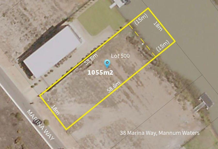 Lot 500 Marina Way, Mannum Waters, Mannum SA 5238, Image 1