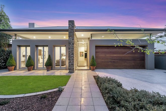 Picture of 12 Grandview Grove, TOORAK GARDENS SA 5065