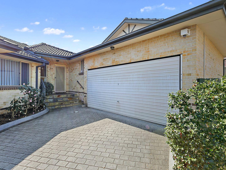 7/68 BONDS Road, Roselands NSW 2196, Image 0
