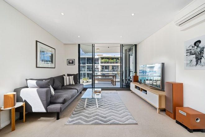 Picture of 733/28 Danks Street, WATERLOO NSW 2017