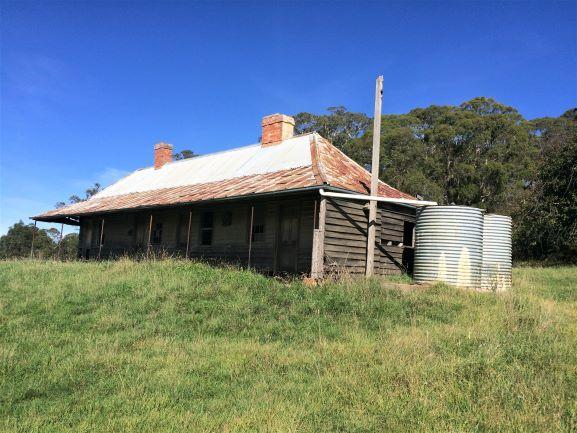 Creewah Road, Cathcart NSW 2632, Image 2