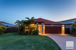 Picture of 18 Cole Street, Redland Bay QLD 4165
