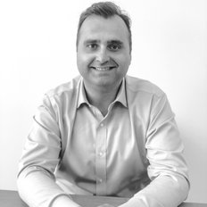 Michael Stojcevski, Sales representative